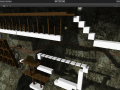 Nice test level in Unity 3