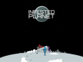 Infested Planet Gets Fuzzy Walls