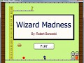 Wizard Madness Features