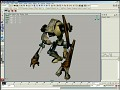 """""""Character Design and Integration with Maya"""" released on design3"""