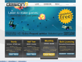 Noesis Launches Streaming Tutorial Site - design3