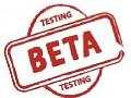 Working Towards Beta: Update 4