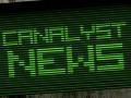 Canalyst October News #3