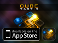 Cubetastic HD for iPad now available