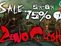 Zeno Clash 75% off / Pay What You Want for the OST