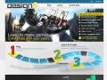 Design3 joins the sponsor list!
