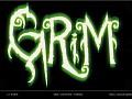 Grim Music.