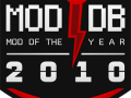 MotY 2010 - open Outcast needs your VOTE!