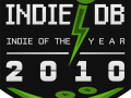 IOTY 2010 and Epic Games