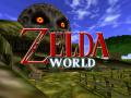 End of Zelda World