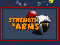 Strength in Arms 12 Days of Christmas Updates Pt 1