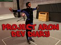 Dev Diary 1, Mocap Post Mortem, New Members