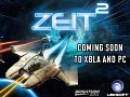 Zeit² coming to XBLA January 12th 2011