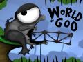World of Goo, now on Desura