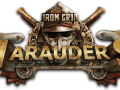 Iron Grip: Marauders Has Launched