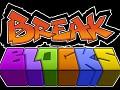 Break Blocks in Widescreen