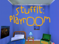StuffIt: Playroom Released, free mobile app based on upcoming game StuffIt
