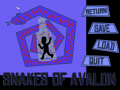 Snakes of Avalon - Awards and Nominations