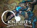 Knights: Spiral Islands fundraiser on Kickstarter.com