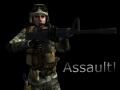 Assault! is on IndieDB