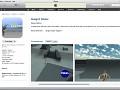 """design3's """"Mobile Skater"""" game in App Store"""