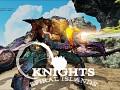 Knights: Spiral Islands - NEW video and development update