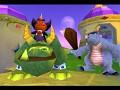 Spyro returns: update 2