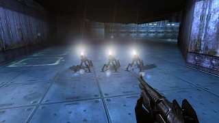 adding music to an existing map in doom 3