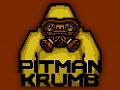 Pitman Krumb - The first week in development