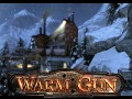Warm Gun - Dam It Flythrough