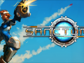 Sanctum out on Steam and reaches top-sellers!