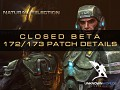 NS2 Build 173 Released