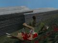 Blood spurting (HD devlog)