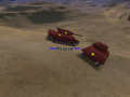 Designing your own Battle Tanks II Teams