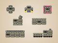 Dr. Lacroix's Robots Compendium