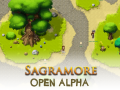 Sagramore open alpha launches 1st of july