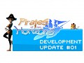 Development Update #1