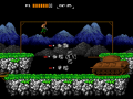 8-Bit Commando kicking it on Desura!