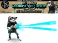 Invitation Gamescom (Tiny and Big)
