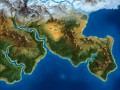 Driftmoon World Map