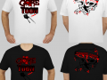 Gore Toon T-Shirts