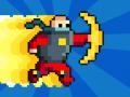Super Bit Dash gameplay footage