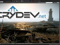 Crytek Releases CryENGINE®3 SDK Free-of-Charge