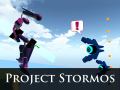 Project Stormos Level Editor part I