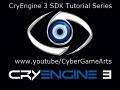 CryEngine 3 SDK (Sandbox) Tutorial part 2: Viewports and navigation [HD]