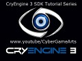 Cryengine 3 SDK (Sandbox) Tutorial part 3: Creating Terrains [HD]