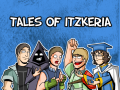 """Tales of Itzkeria"" released!"