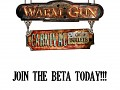 Warm Gun iOS Beta Test