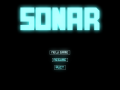 SONAR: first trailer released