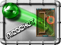 Ricochet Nearing Completion!
